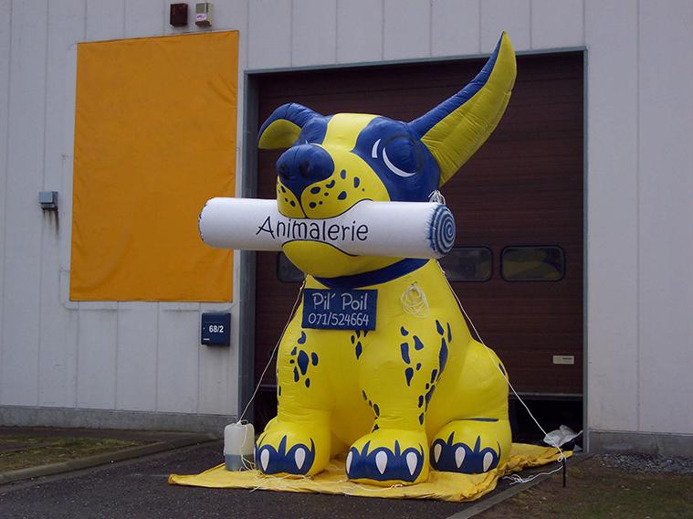 A-medida Animalerie