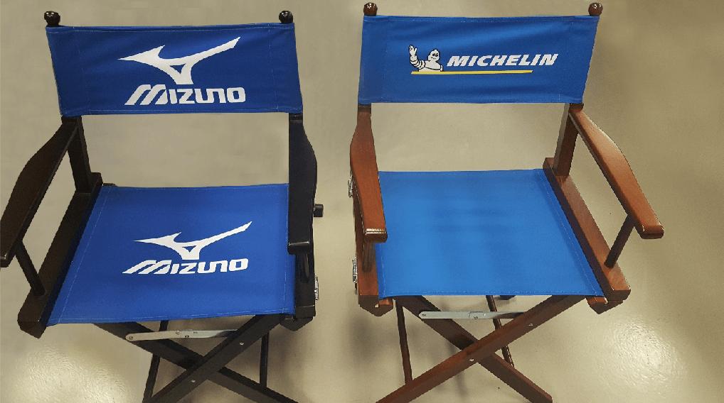 Director de Escena Mizuno Michelin