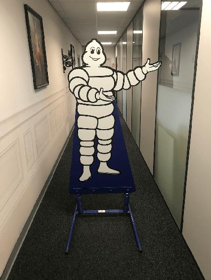 Formas de Corte y Siluetas Michelin