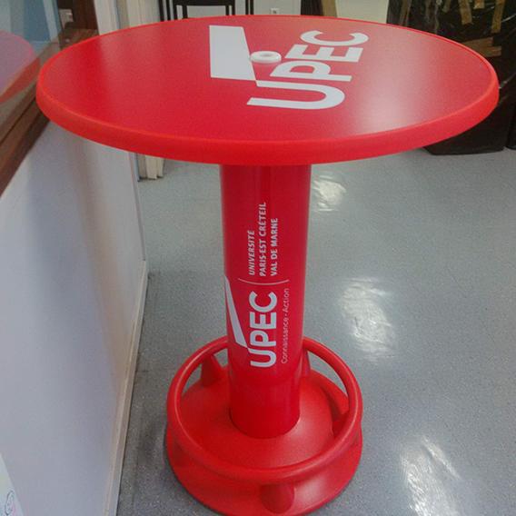 Mesa-alta UPEC