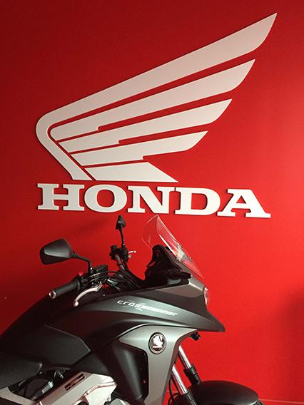 Senales Honda