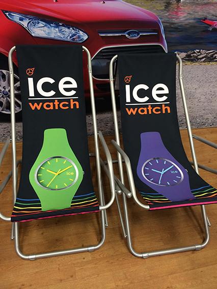 Tumbona Ice Watch