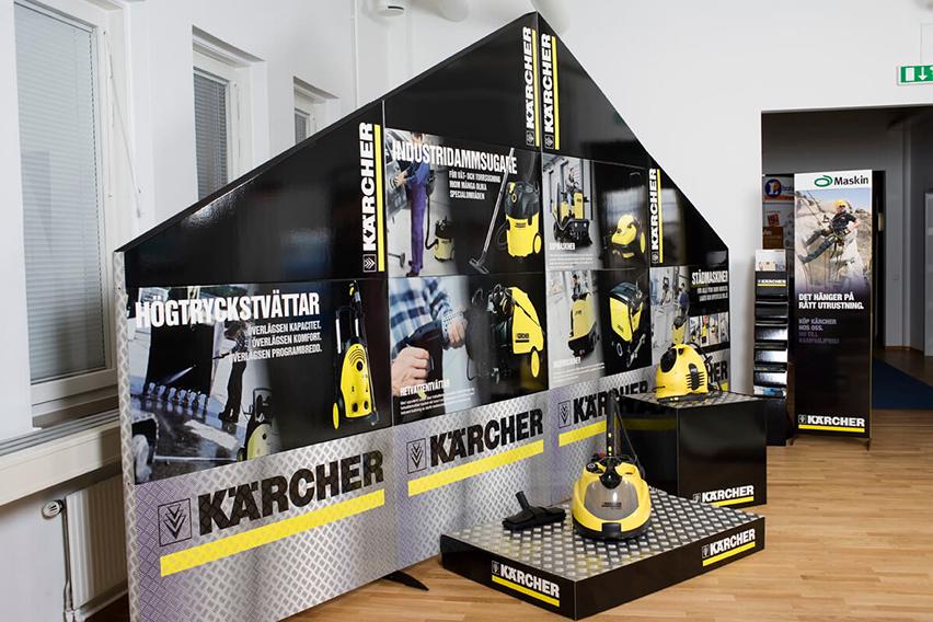 Concept Box Karcher