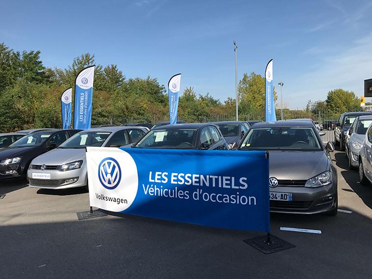 lona Volkswagen